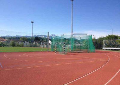 Sportanlage Landhaus, Teufen