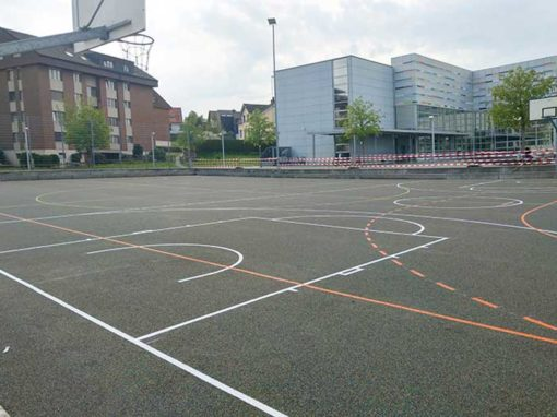 Sportplatz Botsberg, Flawil