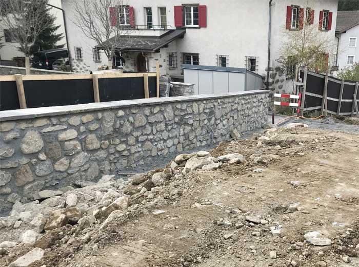 Schulanlage Klosters-Serneus