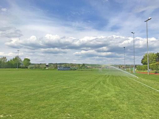 Sportplatz Randenblick, Neunkirch