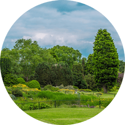 Landschaftsarchitektur anspruchsvoll und vielseitig