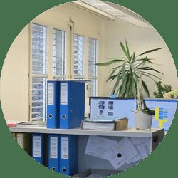 Fässler Freiraumplanung sucht Assistent/in Geschäftsleitung