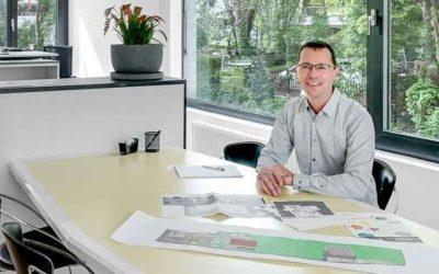 Das Team von Fässler Freiraumplanung AG wächst